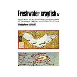 Freshwater Crayfish v.4