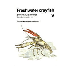 Freshwater Crayfish v.5