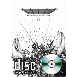 Freshwater Crayfish v.6 CD-ROM
