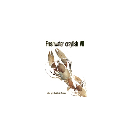 Freshwater Crayfish v.7