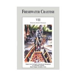 Freshwater Crayfish v.8