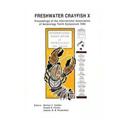 Freshwater Crayfish v.10