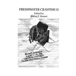 Freshwater Crayfish v.11