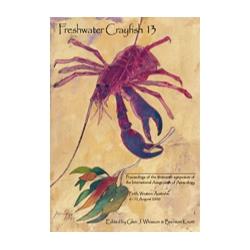 Freshwater Crayfish v.13