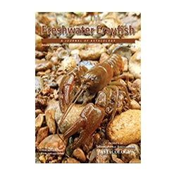 Journal Freshwater Crayfish v.20 -- Print Version