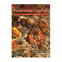 Journal Freshwater Crayfish v.21
