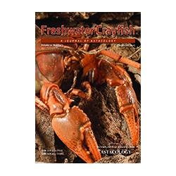 Journal Freshwater Crayfish v.22