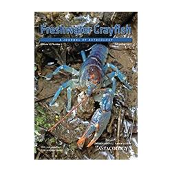 Journal Freshwater Crayfish v.23