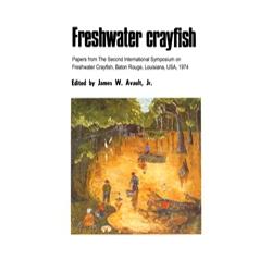 Freshwater Crayfish v.2